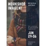 Workshop Imagen Personal - Tu Asesora