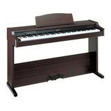 Roland Hp1 Piano Eléctrico Digital Teclado Acción Martillo