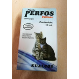 Perfos Pipeta Multidosis Antipulgas Gatos