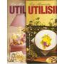Revista Utilisima Lote 7 Ejemplares