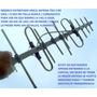 Antena Tda Doble 2 En Una Full Hd Digital Publica Increible