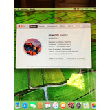 Macbook Pro Mid 2012 I5 2.5ghz 500gb 4gb Ram Intel 4000