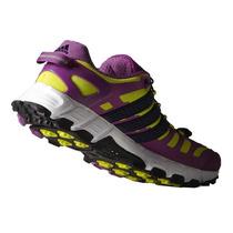 Zapatillas adidas Adistar Raven 3 Trekking Mujer en venta en