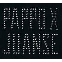 Juanse Pappo X Juanse Último Cd Open Music