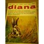 Revista Diana Caza Pesca Antigua Año 1971 Numero 371