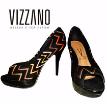 Zapatos Stillettos Vizzano Talle 39 - Super Oferta!!!