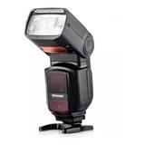 Flash Yongnuo Yn-968 Ttl Speedlite Para Canon Nikon  Lcd