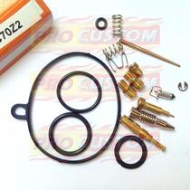 Honda Dax 70 Ct 70 Kit Reparacion Carburador Motos Taiwan