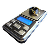 Balanza Digital Precision De 0.1 A 500 Gr Oportunidades-vip