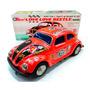 Auto Vw Love Beetle Año 60/70 A Pila Nuevo Juguetes Lloret