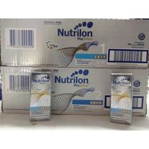 Leche Para Bebe Nutrilon Profutura 2, 6-12 Meses