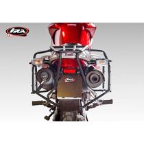 Honda 400 Nx Falcon - Soportes Laterales Para Baúles