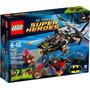 Lego Super Heroes 76011 Batman: Man-bat Attack