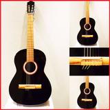 Guitarra Criolla Estudio Economica + Funda