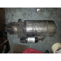 Motor Burro De Arranque Para Cimarron