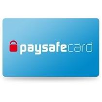 Tarjeta Pin De Carga Online Virtual Paysafecard Paysafe Card