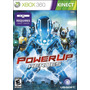 Juego Xbox Power Up Heroes En Español