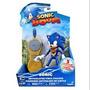 Muñeco Sonic Boom Articulado Mediano Original