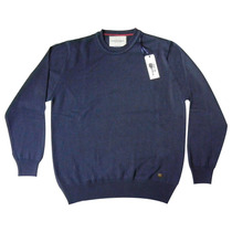 Sweater Nottinham Cuello Redondo