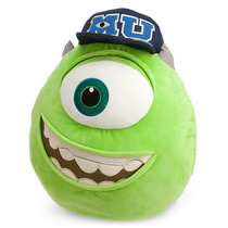 Almohada Gigante Mike Monster University 100 % Disney Store