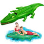 Cocodrilo Inflable Grande Inflable Bestway