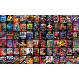 Pack Juegos Sega Genesis Pc Catalogo Completo