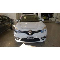 Renault Fluence 2.0l Luxe Pack Cuero