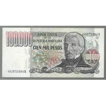 Argentina 100000 Pesos Ley