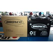 Bateria Bronco Yt12b-4 Yt12b-bs Yamaha Ducati Honda
