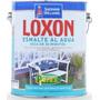 Loxon Esmalte Sintetico Al Agua 4 Lts. Hidroesmalte Sherwin