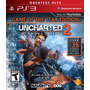 Uncharted 2 Game Of The Year Ps3 Digital Grom
