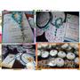 Denarios Perlas En Latitas+estampitas X30 Bautismo*comunion*