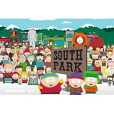 South Park  Digital Completa  Latino 2+1