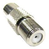 Adaptador F Hembra Pin Fino A Pin Grueso