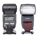Flash Yongnuo Yn685 Supera Yn568 Nikon Ttl Speedlite
