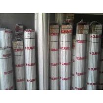 Persianas Cortinas Plásticas Reforzadas 4,400 Kg X Mt2