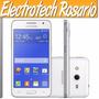 Samsung Galaxy Core 2 Libre Quad Dual Sim 5m Android Rosario