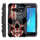 Turtlearmor | Samsung Galaxy J1 Case (2016) | J120 | Amp 2 |