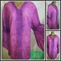 Tunicas Blusas Camisolas Hindu Artesanal