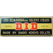 Cadena De Distribucion Did Japon 409x108 Dr 350 /250 Envio