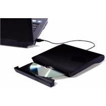 Grabadora De Dvd / Cd Externa Portatil Lg Ultra Slim....!!!