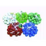 Bolitas Canicas Por 24 Unid. + 1 Bolon Vs. Colores Subte A