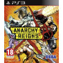 Ps3 Anarchy Reigns Electroalsina Banfield Hacemos Canjes