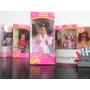 Muñecas Kelly Deidre Adventure Barbie Mattel Original Nueva