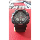 Reloj Casio G-shock Ga-100