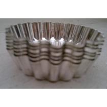 12 Minitarteletas De 8cm Reposteria Pasteleria