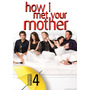 Dvd How I Met Your Mother Season 4 / Temporada 4
