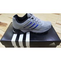 Zapatillas Adidas Marathon 3d Niños Únicas Las Mejores ¡¡