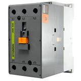 Contactor Electrico Trifasico 100amp Hyundai Bob 220v Umc100