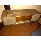 Combinado Radio Tocadisco Muble Winco !no Funciona!!oferta!